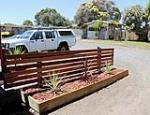 On-site Parking at Portland Retro Motel - Portland VIC